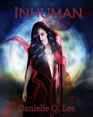 Inhuman by Danielle Q. Lee
