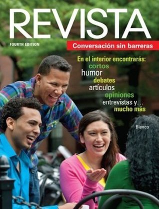 Revista 4th Edition Student Edition W/ S