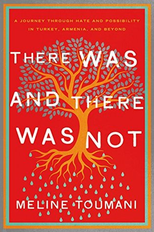 Ebook There Was and There Was Not: A Journey Through Hate and Possibility in Turkey, Armenia, and Beyond by Meline Toumani PDF!