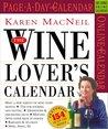 The Wine Lover's Calendar 2006