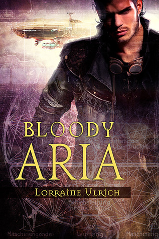 Bloody Aria