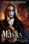 Masks (The Lord Jester's Legacy, #1)