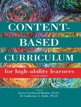 content-based-curriculum-for-high-ability-learners