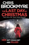 The Last Day of Christmas: The Fall of Jack Parlabane (Jack Parlabane, #5.5)