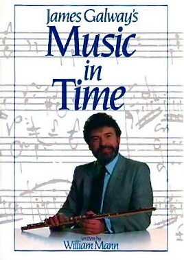 James Galway's Music in Time