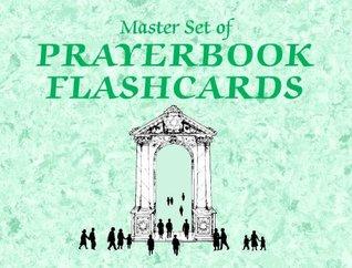 Prayerbook Hebrew Flashcards (Flashcards)