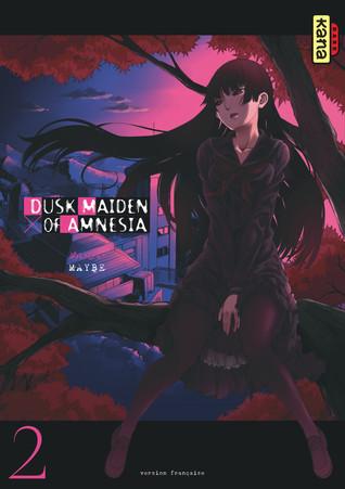 Dusk Maiden of Amnesia #2