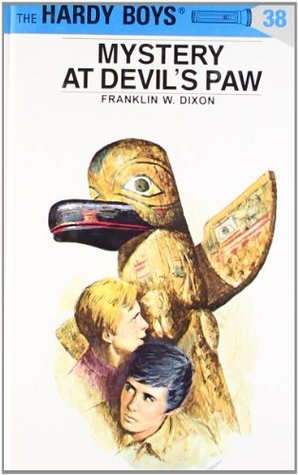 Mystery at Devil's Paw by Franklin W. Dixon
