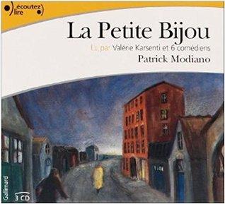 La Petite Bijou Audiobook PACK [Book + 3 CDs]