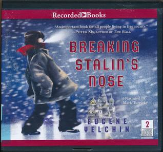 Nose pdf stalins breaking
