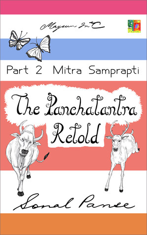 the-panchatantra-retold-part-2-mitra-samprapti