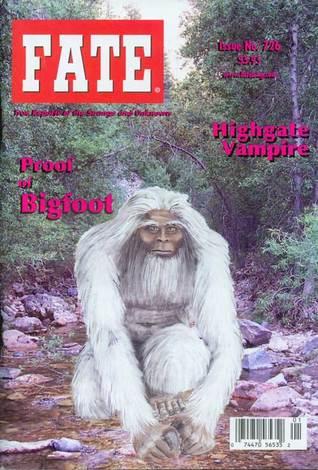 Fate Magazine #726