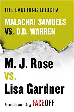 The Laughing Buddha: Malachai Samuels vs. D.D. Warren (ePUB)