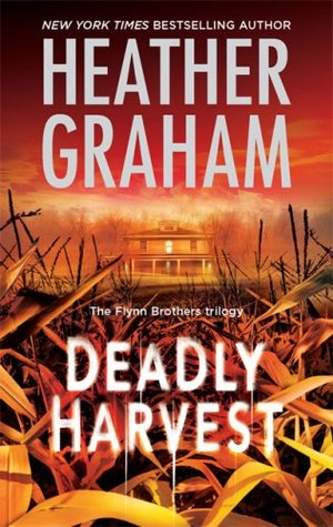 Deadly Harvest (Flynn Brothers, #2)