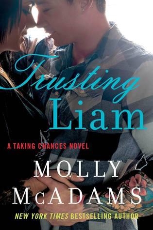 Trusting Liam (Taking Chances #2)