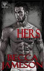 Hers (The Fight Club, #4)