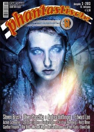 phantastisch! Ausgabe 51 (3/2013)