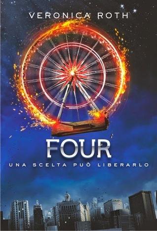 Four (Divergent, #0.1 - 0.4)