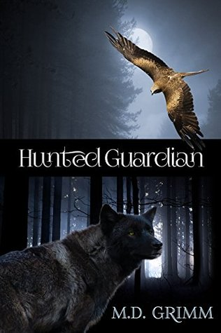 Flashback Friday Book Review: Hunted Guardian (The Shifters #7) by M.D. Grimm