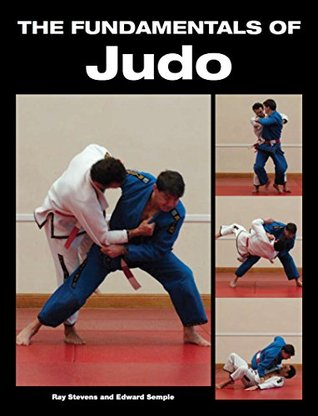 Download Fundamentals Of Judo Pdf Fully Free Ebook By Ray Stevens