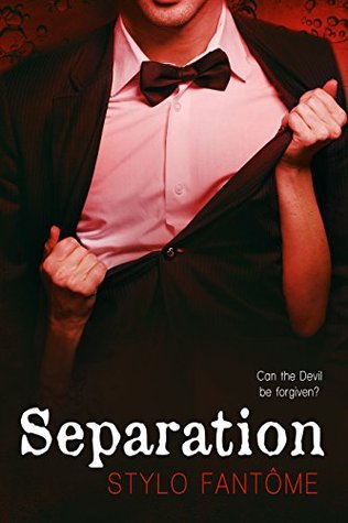 Separation (The Kane Trilogy, #2)