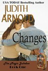 Changes (The Magic Jukebox, #1)