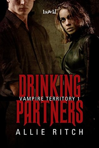 Drinking Partners by Allie Ritch
