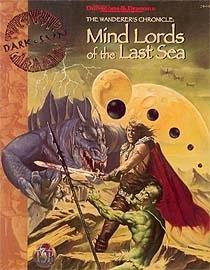 Mind Lords of the Last Sea