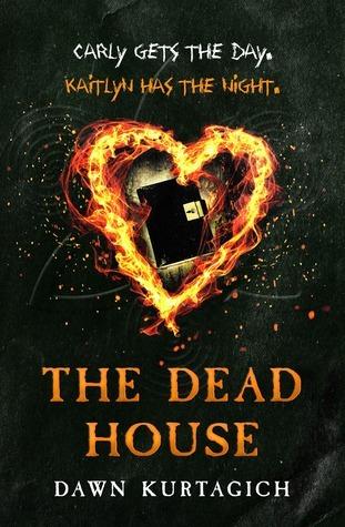 The Dead House (The Dead House #1)