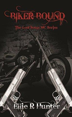 Biker Bound (The Lost Souls MC #3)