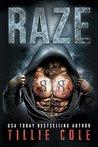 Raze (Scarred Souls, #1)