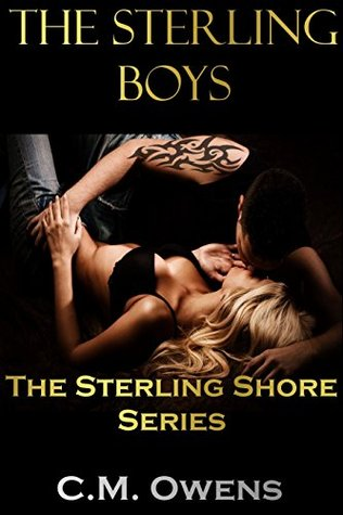 The Sterling Boys Book Cover