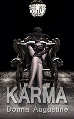 Karma (Karma, #1)
