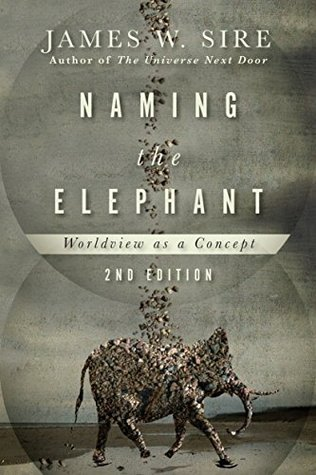 Naming the Elephant: Worldview as a Concept (ePUB)