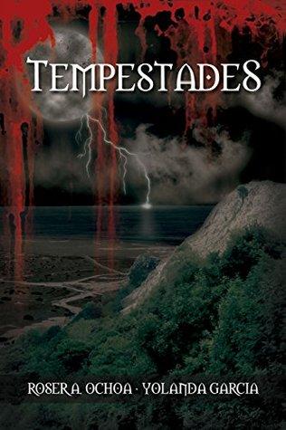 Tempestades (Saga Océanos de Oscuridad nº 2)