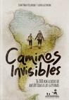 Caminos invisibles: 36.000 km a dedo de Antártida a las Guayanas