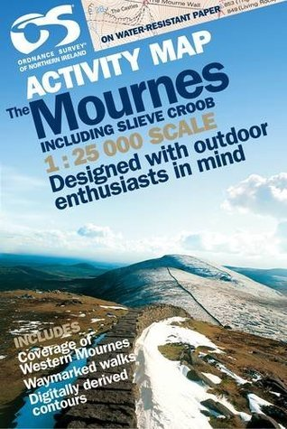 Mournes Activity