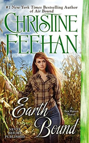 Book Review: Christine Feehan's Earth Bound