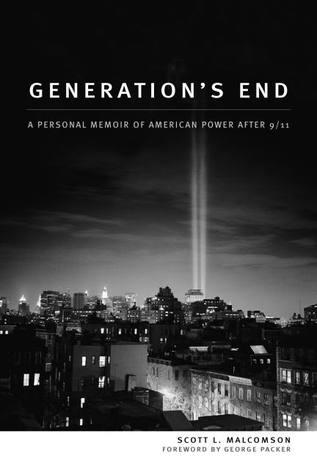 Generation's End by Scott L. Malcomson