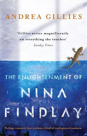 The Enlightenment of Nina Findlay by Andrea Gillies