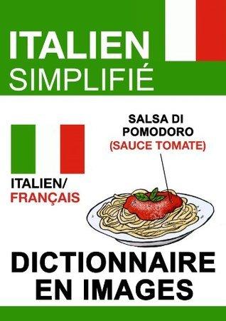 Italien Simplifié - dictionnaire en images