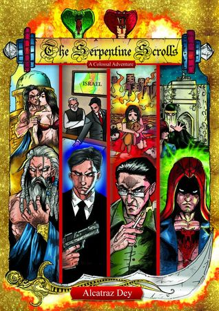 The Serpentine Scrolls