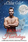 Home for the Howlidays (Montana Wolves, #5)