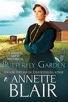 Butterfly Garden by Annette Blair