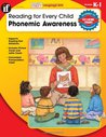 Reading for Every Child Phonemic Awareness, Grades K-1