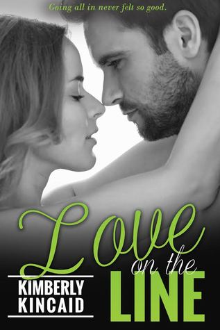 Love on the Line (The Line, #1)