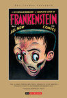 Frankenstein vol. 3 (Roy Thomas Presents)