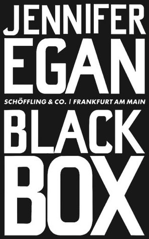 Ebook Black Box by Jennifer Egan PDF!