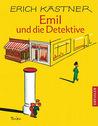 Emil und die Detektive (Emil, #1)