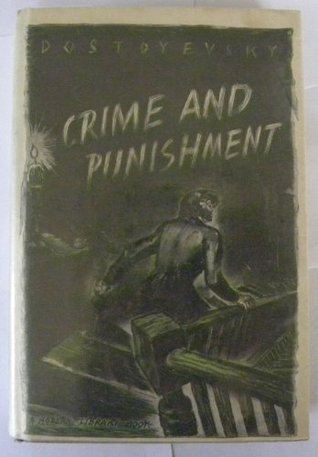 Crime and Punishment (The Modern Library of the World's Best Books)